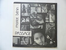 MORICE BENIN Passage BEN07