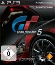 Playstation 3 GRAN TURISMO 5 * Top Zustand