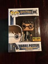 funko pop harry potter with sword hot topic exclusive