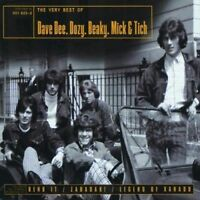 Dave Dee,Dozy,Beaky,Mick & Tich - The Best of Neue CD