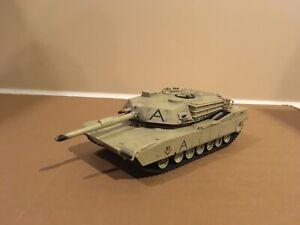 Unimax Bravo Team 1:32 Abrams Tank