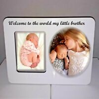 Personalised Photo Panel/Photo Frame