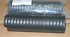"""HMMWV M998 HUMVEE AIR DUCT HOSES 12339265-7 (2 PER PURCHASE) 2"""" ISD"""