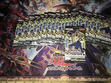Invasion Of Chaos  Booster Pack IOC X1