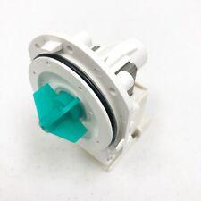 New listing A00126401 Electrolux Frigidaire Pump Assm, Drain W/ Seal- Imp Genuine 154736201
