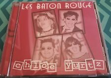 Les Chloe Yurtz [EP] by Les Baton Rouge (CD, May-2003, Elevator Music (USA))