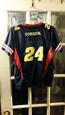 Jeff Gordon #24 Chase Authentics Dupont Motorsports NASCAR Jersey Womens Large
