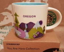 Starbucks Coffee Mug Tasse Becher mit Sticker