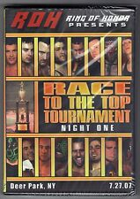 Ring of Honor - Race to the Top Tournament Night 1 - Deer Park, NY - 7.27.07