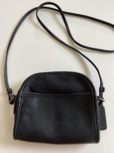 Women's Coach Vintage Abbie Mini Crossbody Bag Brown Small H7C-9017