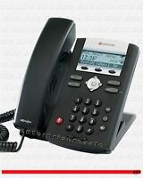 Polycom SoundPoint IP 335 Phone POE IP335 (2201-12375-025) Reduced Price