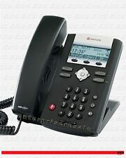 Polycom SoundPoint IP 335 Phone POE IP335 (2201-12375-025)