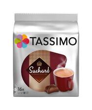Tassimo Suchard Hot Chocolate Pod Capsule T-Disc 16 Drinks