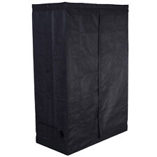 "48""x24""x72"" Indoor Grow Tent Room Reflective Hydroponic Non Toxic Hut"