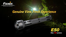 New Fenix E50 Cree XM-L T6 LED 780 Lumens Flashlight / Torch