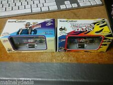 Team Caliber#40 Sterling Marlin Diecast Lot Of 2 Coors Light Chevy 2000 1:64 Nib
