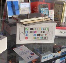 APPLE IPHONE 5S 16GB GRIGIO SIDERALE ITALIA  NUOVO GARANZIA 24 MESI
