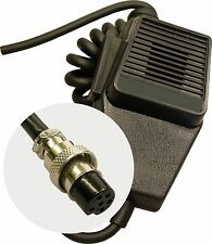 President Midland Intek Maycom 6 Pin CB Radio Microphone