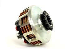 """RACING GO KART TURBO BULLY CLUTCH 1"""" 4 DISC 6 SPRING 14 15 16 17 18 19 TOOTH NEW"""