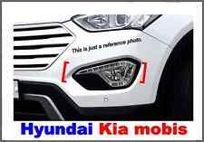 Genuine LED Fog Lamp Day Running Light RH for Hyundai SantaFE XL (2013~2015)