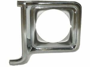 Left - Driver Side Headlight Door fits GMC C15/C1500 Suburban 1973-1974 38BKZP