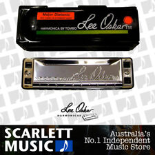 Lee Oskar 1910A ( Key of A , 1910-A ) Major Diatonic Harmonica Blues Harp