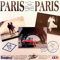 CD PARIS SERA TOUJOURS PARIS Ref 3917