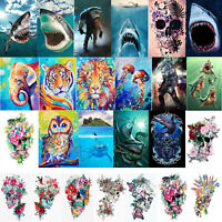 5D DIY Full Drill Diamond Painting Cross Stitch Mosaic Embroidery Art Craft Kits