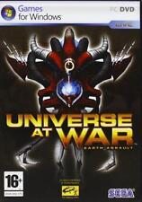 Universe At War - Gioco Pc NUOVO
