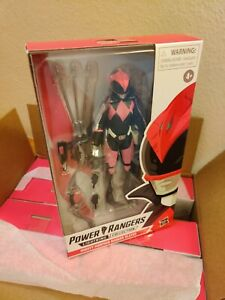 "Power Rangers Mighty Morphin Ranger Slayer Lightning Collection 6"" Figure"