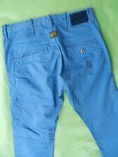 G-STAR Jeans Hose BRONSON SLIM CHINO Gr.33/32 W33 L32 *TOP*