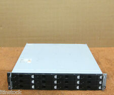 Xyratex RS-1220-X SATA RAID array di storage Controller 2x con Caddies 74419-03