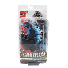 Godzilla 2001 Atomic Blast PVC Action Figure Collectible Model Toy