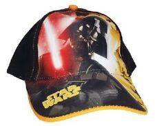 CAPPELLO BERRETTO CON VISIERA STAR WARS DARTH VADER - TAGLIA 54