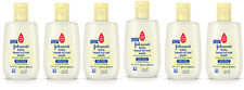 Johnson's Head-To-Toe Baby Wash Travel Size 1 Fl. Oz. (6 pack)