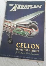 The Aeroplane  Magazine March 15 1946