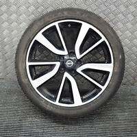 Nissan Qashqai J11 Leichtmetallfelge Reifen AC4CH T6 4ES3B 225/45 R19 19x7J 40mm