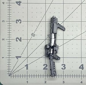 "1/12 scale fodder parts Marvel Legends 6"" figure movie Hydra trooper weapon gun"