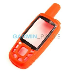 New Front case (with glass) Garmin Astro 430 genuine part repair