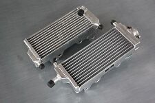 For HONDA CR250R/CR 250 R 1992-1996 RADIATOR ALUMINUM ALLOY R&L 1993 1994 1995