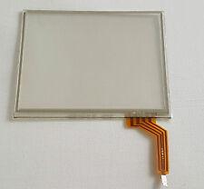 Écran tactile numériseur verre pour garmin zumo 400, 500, 550 79.3mmx 64.77mm