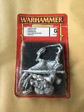 Games Workshop Citadel Warhammer Dragon Ogre Bnib