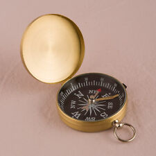 Party Favour Premium Gold Compass Pack of 6