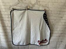 New listing Gymboree Baseball Baby Changing Mat