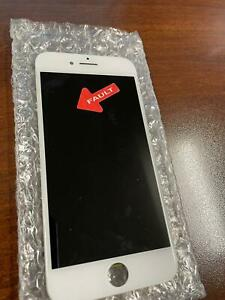 Iphone 8 White Genuine LCD Screen With Dead Spot