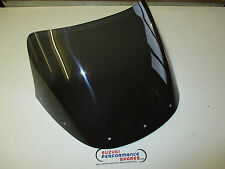 Kawasaki Z1100R  standard tinted screen. Uk made.