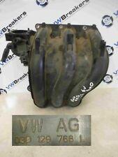 Volkswagen Polo 2003-2008 9N3 1.2 6v BMD Inlet Intake Manifold Mani 03D129766L