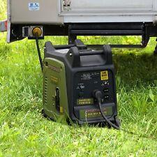 Sportsman GEN3500I Portable 3000 Watt Gasoline Inverter Generator - RV Ready