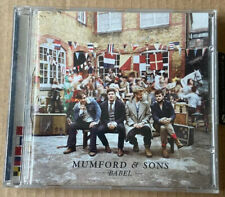 Mumford & Sons - Babel -CD In Excellent Condition