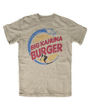 Big Kahuna Burger PremiumT-Shirt Jules Winnfield Tarantino Pulp Fiction Bad Moth